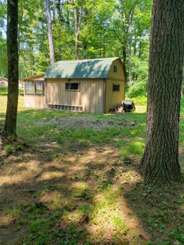 N6628 Smith Road, Scandinavia, WI 54977 (#50196924) :: Dallaire Realty