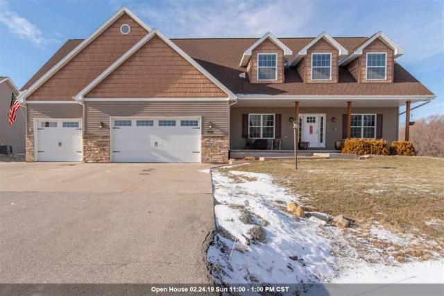 3292 Bower Creek Road, De Pere, WI 54115 (#50197020) :: Todd Wiese Homeselling System, Inc.