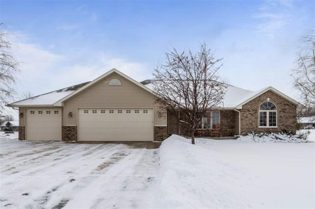 3459 Nelson Road, Oshkosh, WI 54904 (#50197123) :: Dallaire Realty