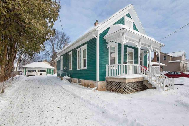 134 Trier Street, Brillion, WI 54110 (#50197395) :: Dallaire Realty