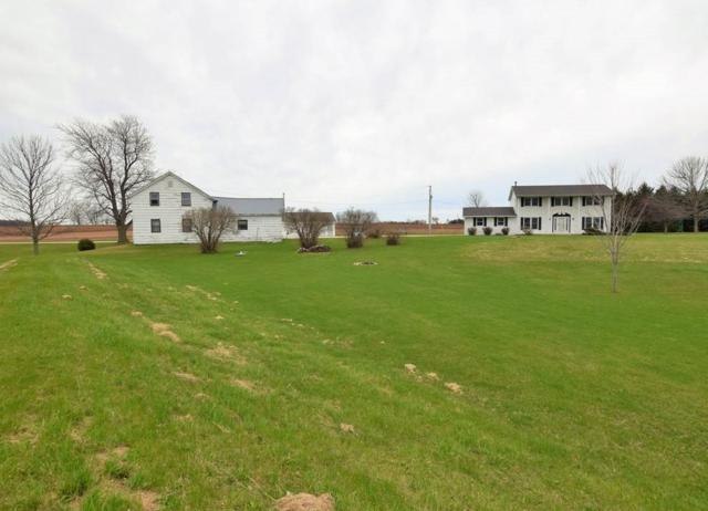 E1455 1451 Luxemburg Road, Luxemburg, WI 54217 (#50197497) :: Todd Wiese Homeselling System, Inc.