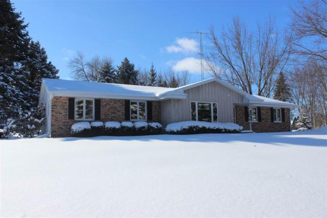 W3796 Evergreen Court, Malone, WI 53049 (#50197869) :: Symes Realty, LLC
