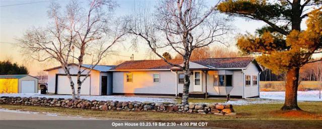 W9958 Hwy 76, Bear Creek, WI 54922 (#50197888) :: Todd Wiese Homeselling System, Inc.
