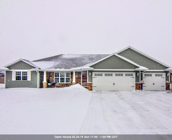 1143 Pisces Place, De Pere, WI 54115 (#50198328) :: Todd Wiese Homeselling System, Inc.