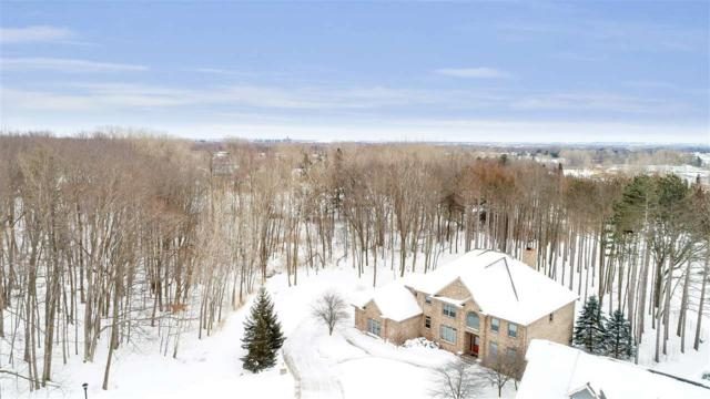 2865 Shelter Creek Court, Green Bay, WI 54313 (#50198363) :: Todd Wiese Homeselling System, Inc.