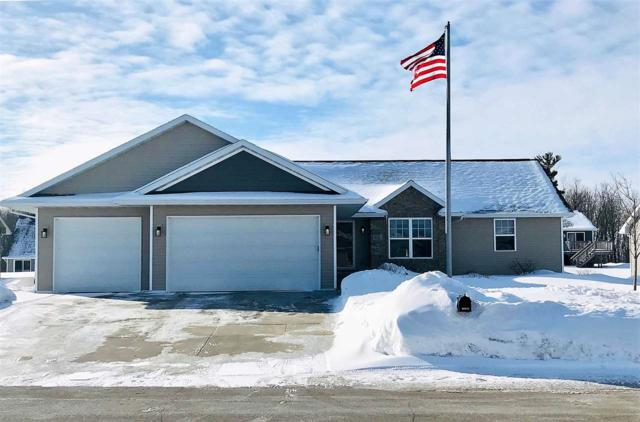 473 Harvest Hill Drive, Denmark, WI 54208 (#50198696) :: Dallaire Realty