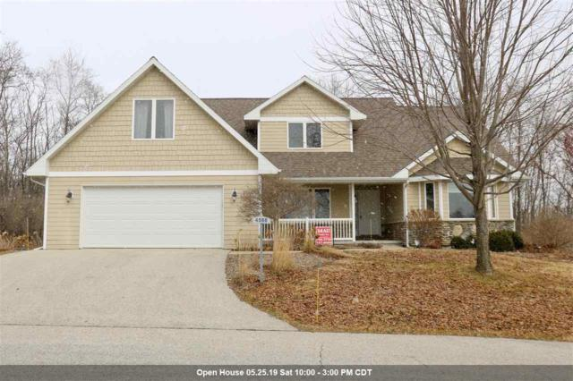 4588 Augusta Court, Egg Harbor, WI 54209 (#50198706) :: Dallaire Realty