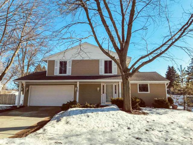 2742 Sherry Lane, Green Bay, WI 54302 (#50199315) :: Dallaire Realty
