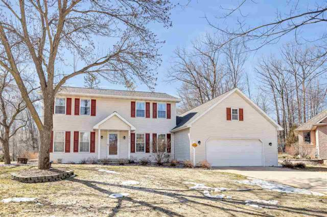 2874 Ogdan Woods Drive, Green Bay, WI 54313 (#50199856) :: Dallaire Realty