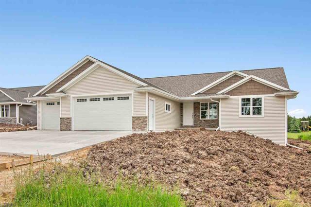 3516 Church Road, Green Bay, WI 54311 (#50200400) :: Symes Realty, LLC