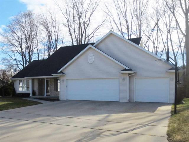 127 Swiss Meadow Lane, Green Bay, WI 54302 (#50200408) :: Dallaire Realty