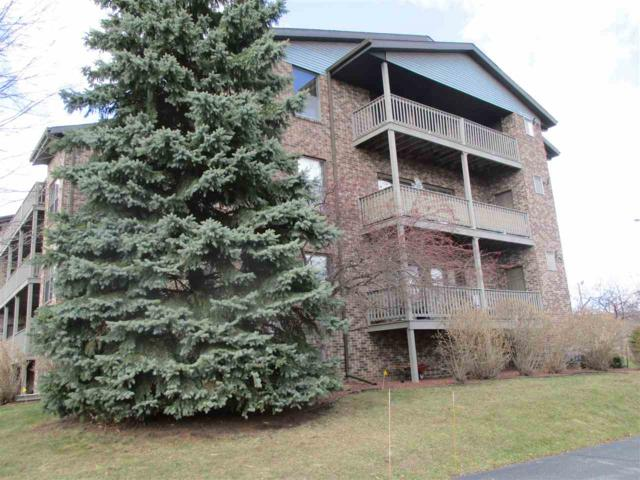 300-31 W St Joseph Street #31, Green Bay, WI 54301 (#50200548) :: Todd Wiese Homeselling System, Inc.