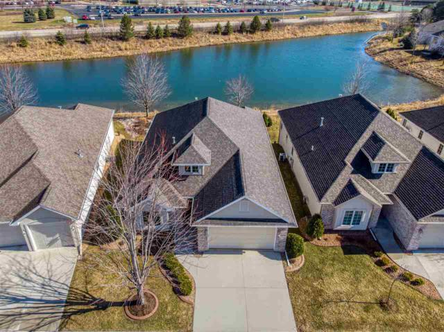 824 E Pondview Court, Appleton, WI 54913 (#50200703) :: Dallaire Realty