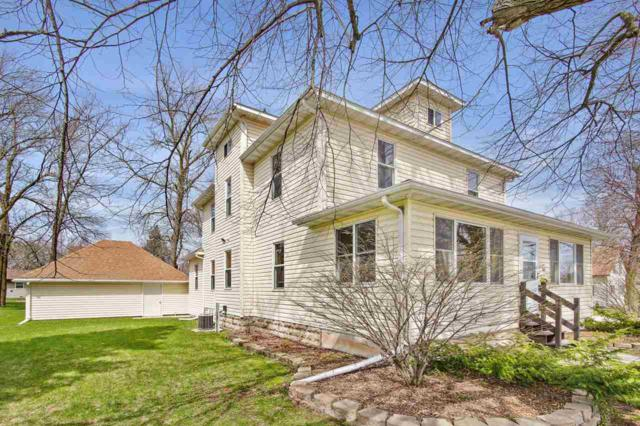60 Lehner Street, Chilton, WI 53014 (#50201668) :: Todd Wiese Homeselling System, Inc.