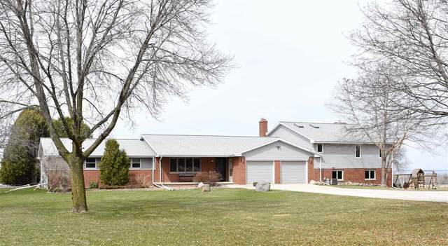 3133 Bay Settlement Road, Green Bay, WI 54311 (#50201750) :: Todd Wiese Homeselling System, Inc.