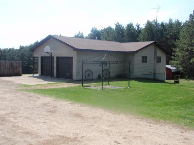 N4232 Hwy 73, Wautoma, WI 54982 (#50201973) :: Dallaire Realty