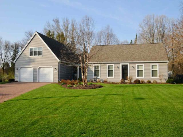 1337 Avondale Drive, Green Bay, WI 54313 (#50201987) :: Symes Realty, LLC