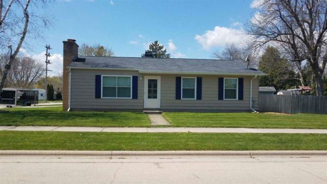 811 Reed Street, Neenah, WI 54956 (#50202496) :: Dallaire Realty