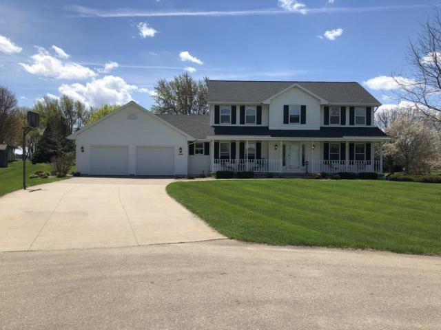 N1333 Westgreen Court, Greenville, WI 54942 (#50202804) :: Todd Wiese Homeselling System, Inc.