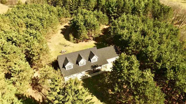 W12312 Buttercup Drive, Hancock, WI 54943 (#50202931) :: Symes Realty, LLC