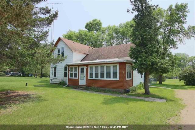 W5579 Bend Road, Princeton, WI 54968 (#50203683) :: Dallaire Realty