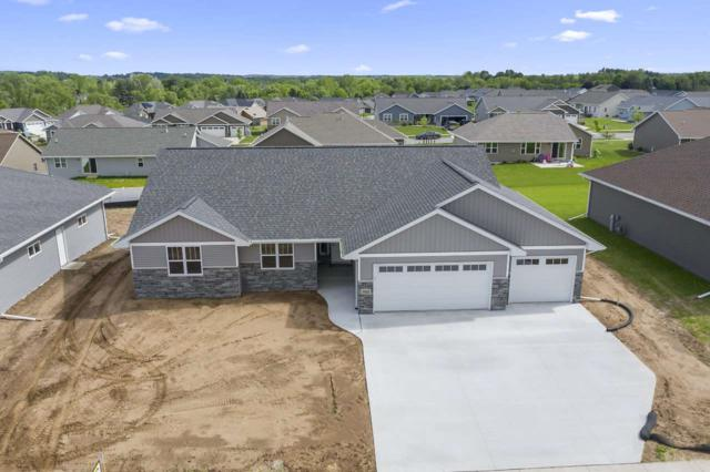 1753 Steiner Lane, Green Bay, WI 54313 (#50204214) :: Todd Wiese Homeselling System, Inc.