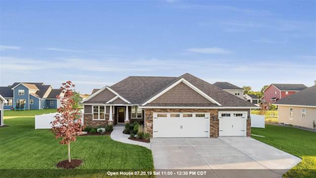 2311 Gringotts Way, De Pere, WI 54115 (#50204570) :: Todd Wiese Homeselling System, Inc.