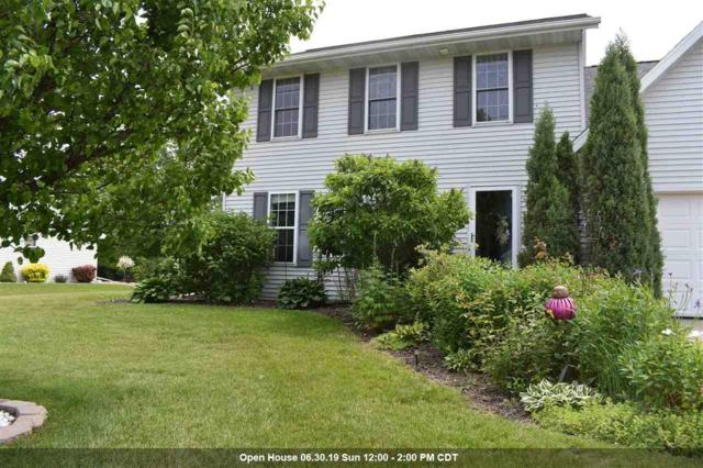 2892 Bay Settlement Road, Green Bay, WI 54311 (#50204899) :: Todd Wiese Homeselling System, Inc.