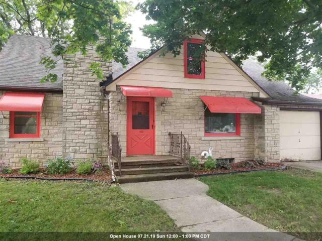 108 N State Street, Chilton, WI 53014 (#50205891) :: Dallaire Realty