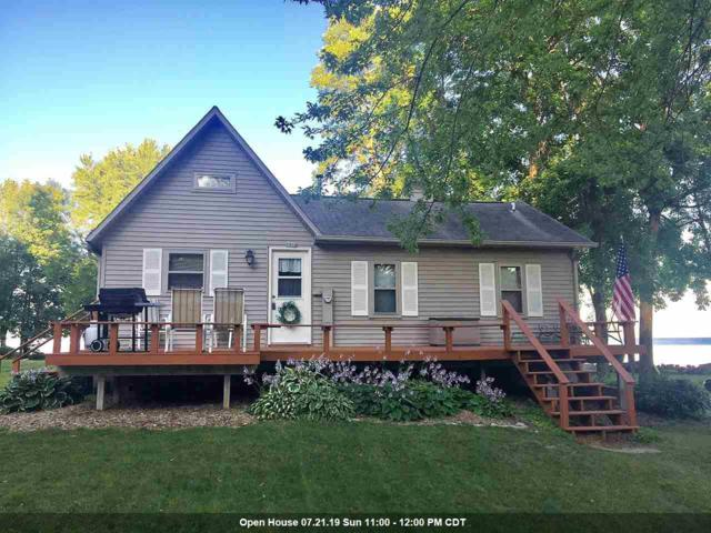 2014 Cottage Road, Little Suamico, WI 54141 (#50205927) :: Symes Realty, LLC