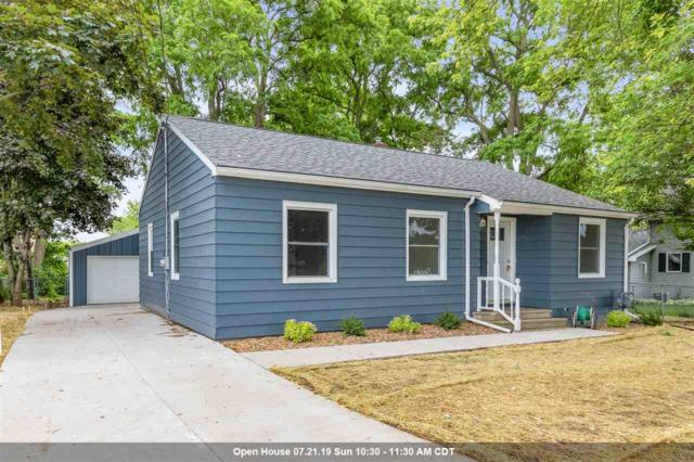 N1686 Municipal Drive, Greenville, WI 54942 (#50206134) :: Todd Wiese Homeselling System, Inc.