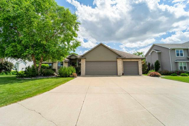 1352 Whispering Pines Lane, Neenah, WI 54956 (#50206719) :: Dallaire Realty