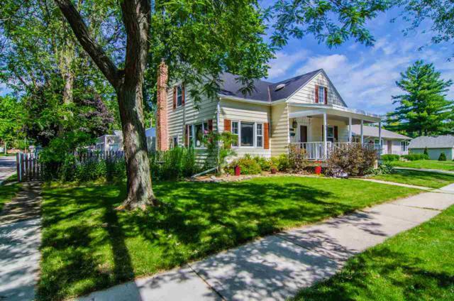 703 N Huron Street, De Pere, WI 54115 (#50207150) :: Dallaire Realty