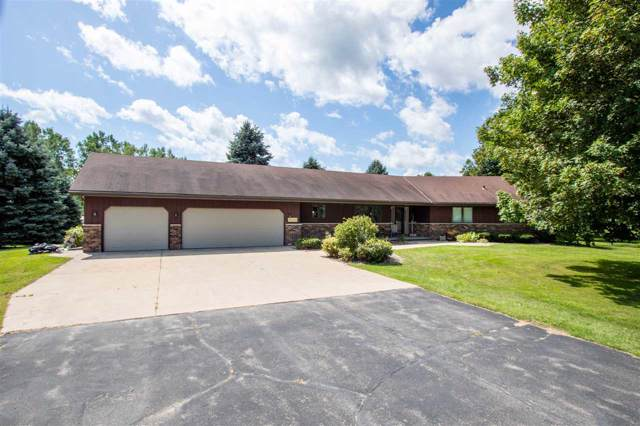 W2740 Murphy Court, Freedom, WI 54130 (#50209913) :: Symes Realty, LLC