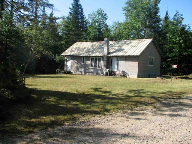 11542 Newald Road, Fence, WI 54120 (#50210034) :: Carolyn Stark Real Estate Team