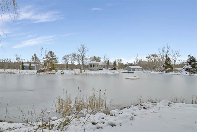 6410 Military Road, Lena, WI 54139 (#50210419) :: Symes Realty, LLC