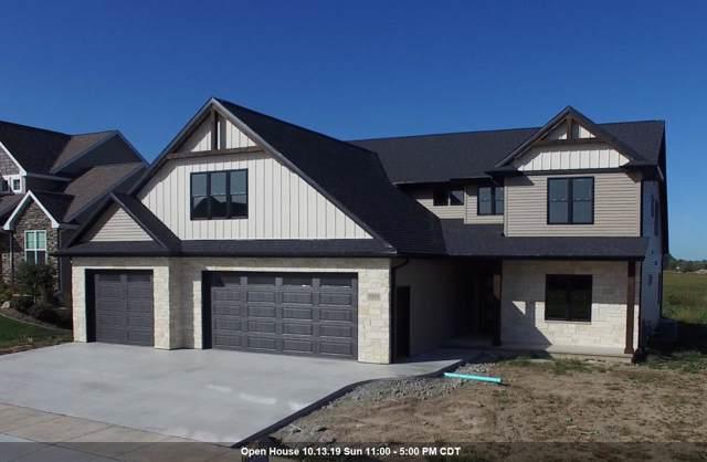 5555 N Haymeadow Avenue, Appleton, WI 54913 (#50211752) :: Dallaire Realty