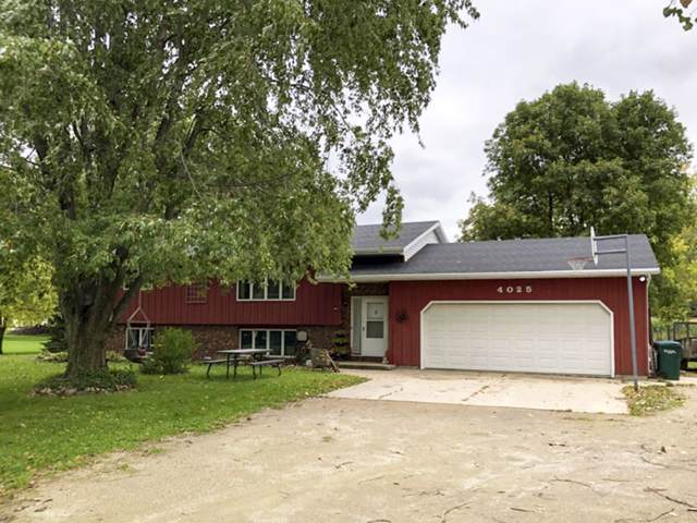 4025 Creamery Road, De Pere, WI 54115 (#50212092) :: Todd Wiese Homeselling System, Inc.