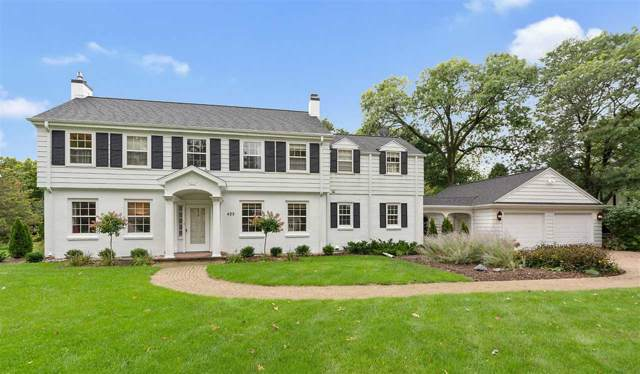 425 Arrowhead Drive, Green Bay, WI 54301 (#50212546) :: Todd Wiese Homeselling System, Inc.