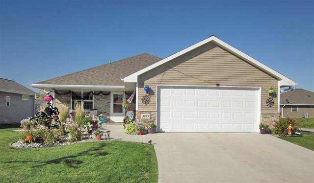 3877 Meunier Lane, Green Bay, WI 54311 (#50212568) :: Todd Wiese Homeselling System, Inc.