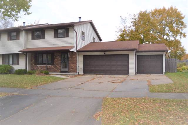 1401 La Count Road, Green Bay, WI 54313 (#50213113) :: Todd Wiese Homeselling System, Inc.