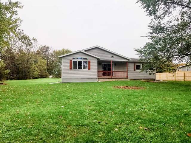 W7415 Honold Road, Fond Du Lac, WI 53937 (#50213188) :: Todd Wiese Homeselling System, Inc.