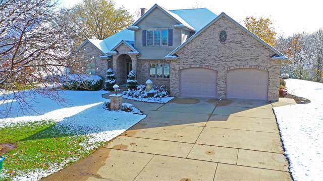 2063 Swanstone Circle, De Pere, WI 54115 (#50213376) :: Todd Wiese Homeselling System, Inc.