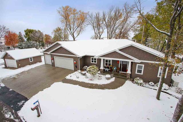 3810 Apple Lane, Oshkosh, WI 54902 (#50213576) :: Symes Realty, LLC