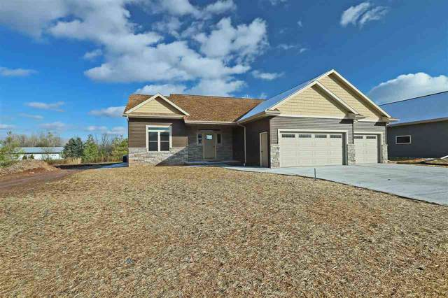 1875 Forest Glen Road, Neenah, WI 54956 (#50213604) :: Todd Wiese Homeselling System, Inc.