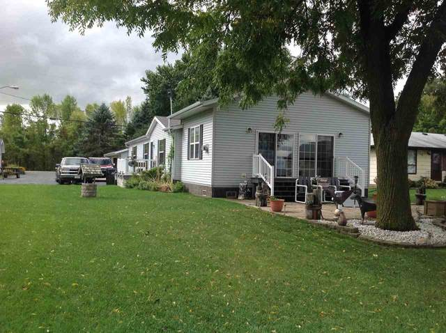 8778 Hwy B, Winneconne, WI 54986 (#50214350) :: Todd Wiese Homeselling System, Inc.