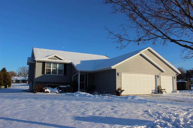 504 Dove Lane, Oconto Falls, WI 54154 (#50214776) :: Todd Wiese Homeselling System, Inc.