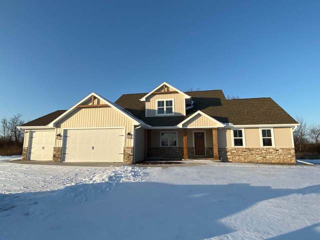 1952 Mimosa Lane, Neenah, WI 54956 (#50215119) :: Todd Wiese Homeselling System, Inc.