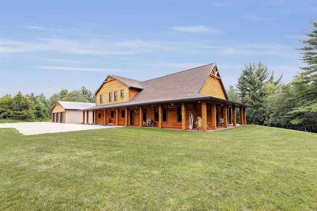 111 Pike River Road, Wausaukee, WI 54177 (#50215131) :: Todd Wiese Homeselling System, Inc.