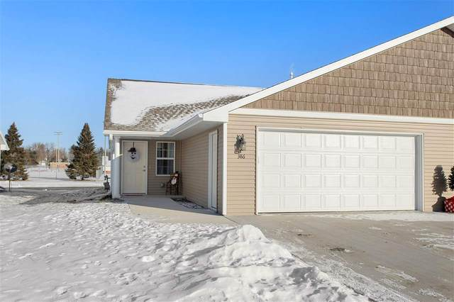 386 Pagel Avenue, Brillion, WI 54110 (#50215249) :: Todd Wiese Homeselling System, Inc.